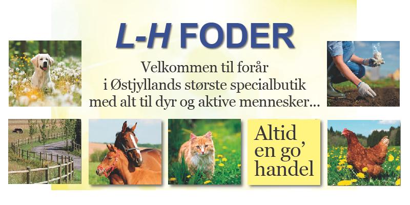 L-H Foder Foraarsavis 2017