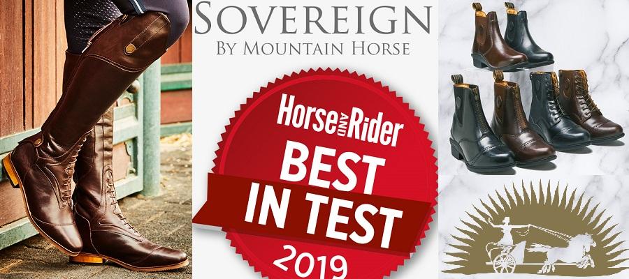 Mountain Horse 2019