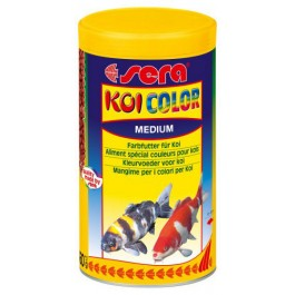 Sera Koi Color Medium 1000 ml.