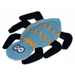 Spider artificial leather felt
