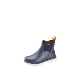 Chelsea støvle blå
