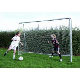 Fodboldmål B.305-H.205-D.120cm