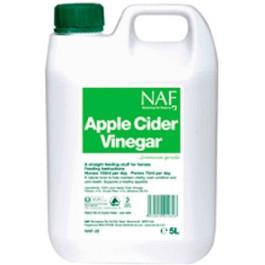 Æble Cider eddike 5L 1ozs=30ml