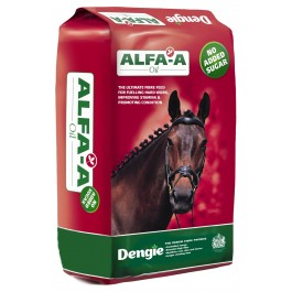 Alfa-A Oil Dengie