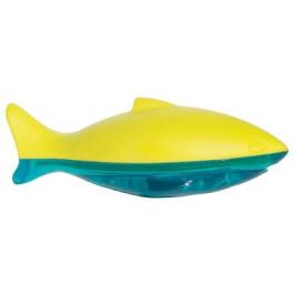Starmark Aquafoam Shark Flytan