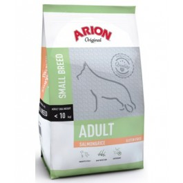 Arion SMALL 7,5kg Salmon&Rice