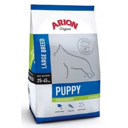 Arion Puppy LARGE 12KG Chicken