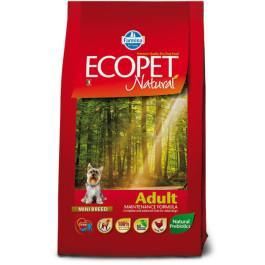 Ecopet Mini 12kg NATUR