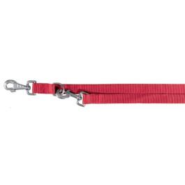 Clas. Dressurline 2M 20mm rød