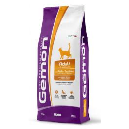 Gemon Cat Chicken/Turkey 10kg