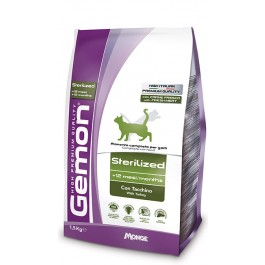 Gemon Cat Sterility 1,5kg