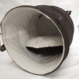 Cat Tunnel White/Green
