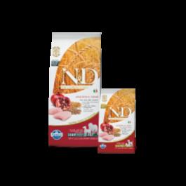 N&D ME/MA Light Chicken Pomegr