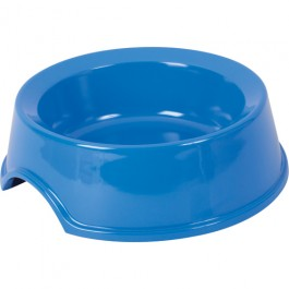 Rund skål L 700ml blå Unicolor