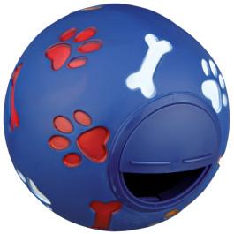 Aktivitetsbold plastik Ø14,5cm