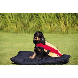 Rambo Deluxe Dog rug Witney Go