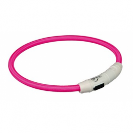 Blitzlys ring L-XL 65cm Pink