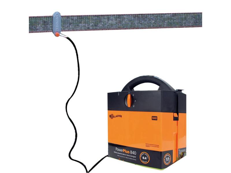 Båndsamler enkelt 130cm