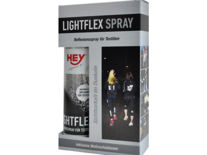 Hey Sport Lightflex Spray 150
