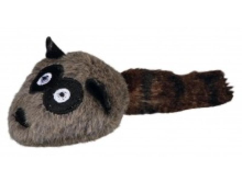 Racoon plush 12cm