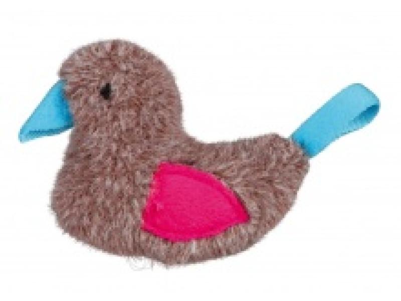 Duck plush 9cm