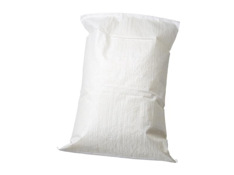 PP Sække hvid 75x125cm