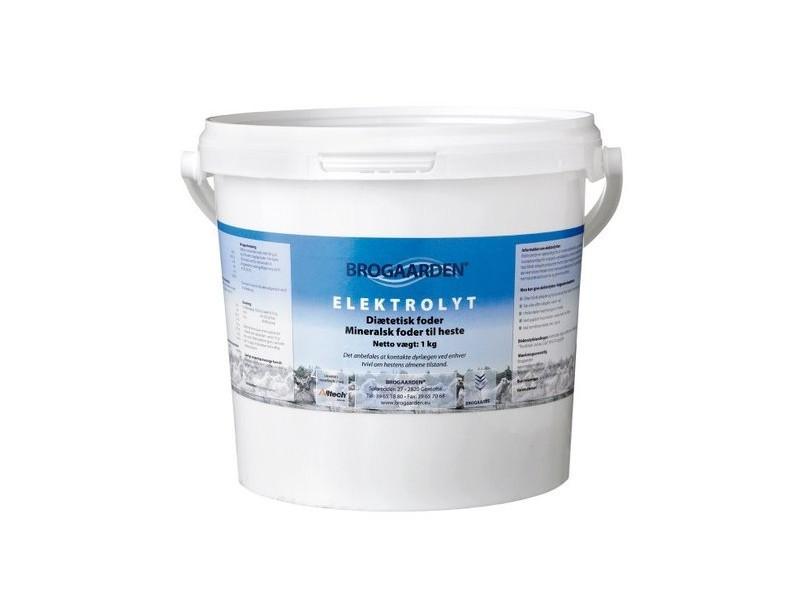 Electrolyte 1,25kg