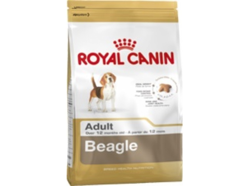 Beagel Adult 12kg
