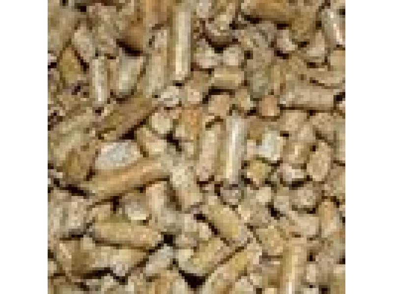 Træpiller løs Pillcon 6/8mm af