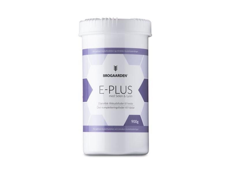 E-Plus Vit 900gr