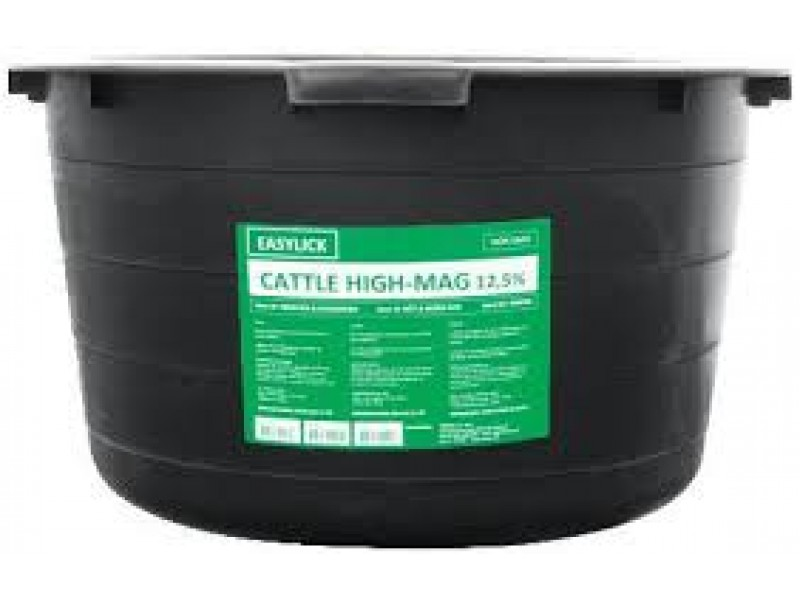 Easylick Cattle High-Mag 75kg