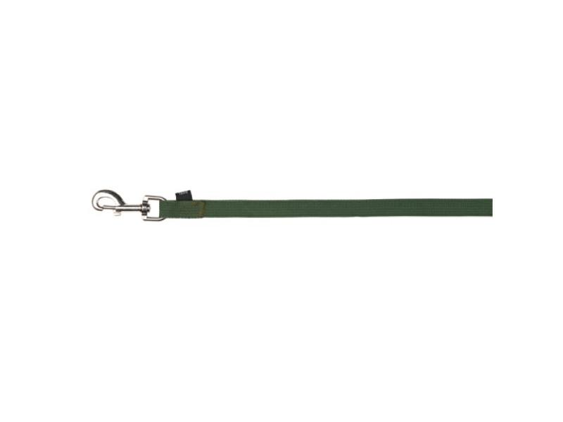 Sporline 20mm 15M Bomuld Grøn