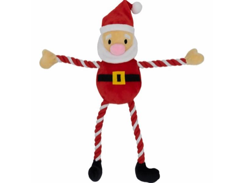 GBOY Hug Tug Santa 40cm