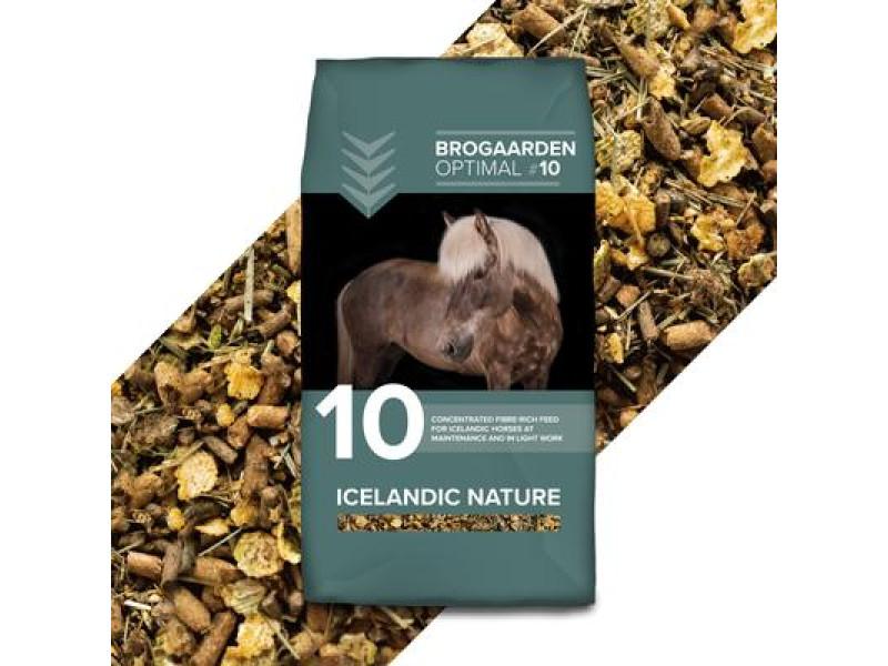 Brogaarden Optimal Nr 10