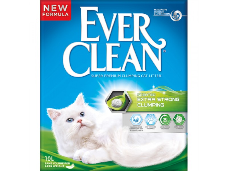 Ever Clean Extra Strenght Scen