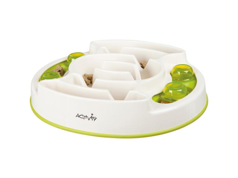 Dog Activity Slide&Feed 30x27c