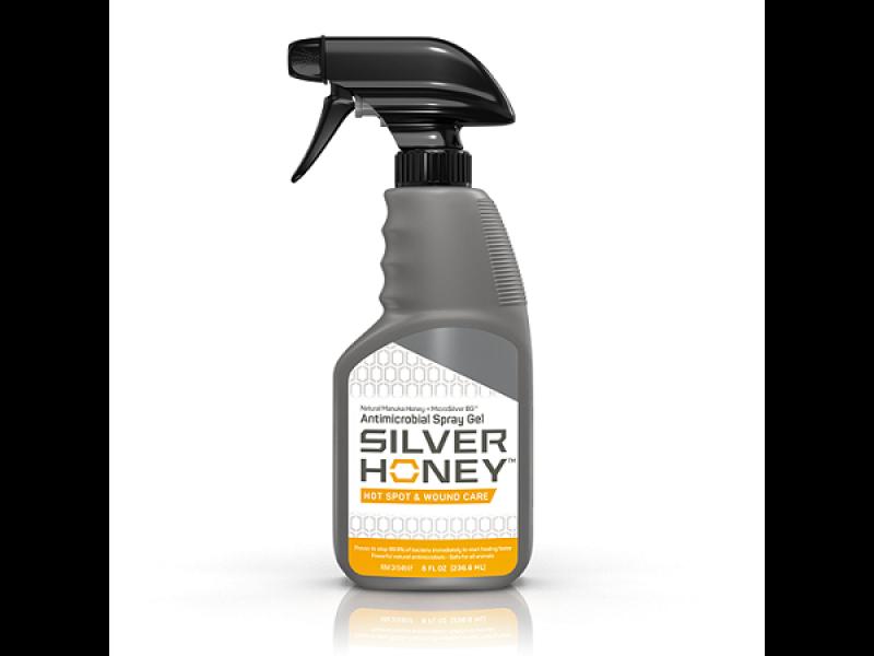 Absorbine Silver Honey Spray