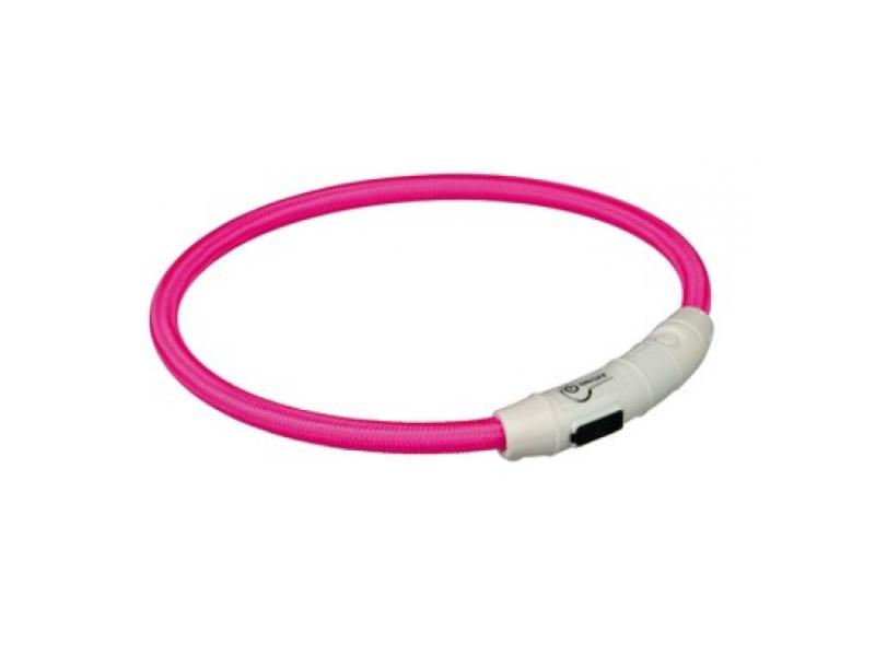 Blitzlys ring XS-S 35cm Pink