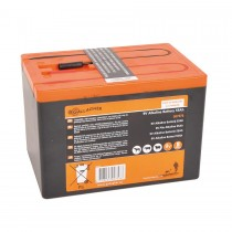 Batteri 9V 55AH