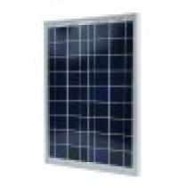 Solcelle 20W inkl Regulator