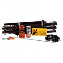 Have & Dam Kit B10 9/12V 100M