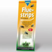 Flue Strips 12stk BONUS