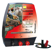 HotSHOCK A50 12Volt 4,2J 8Km