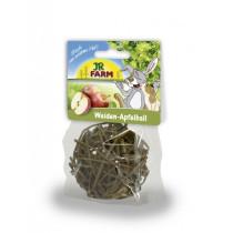 Farm Pilefletbold m/æble