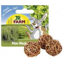 Farm Mini Pilefletbolde 3stk