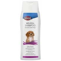 Hvalpeshampoo 250ml