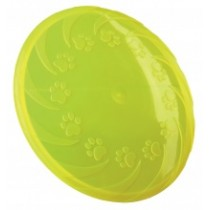 Dog Disc Thermoplastic rubber