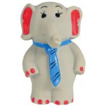 Legetøj dyr latex 6,5-9cm