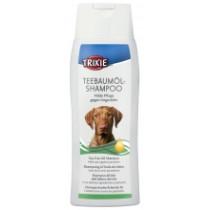 Tee tree oile shampoo 250ml