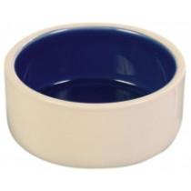 Keramikskål Ø12cm Blå